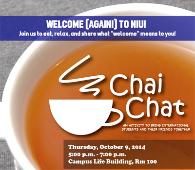 Chai Chat poster
