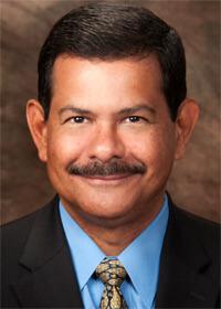 Luis Santos Rivas