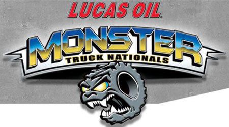 Lucas Oil Monster Truck Nationals
