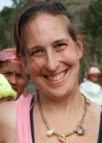 Karen Samonds