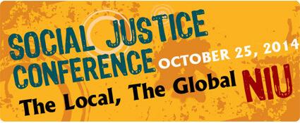 Social Justice Conference logo
