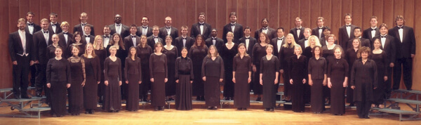 NIU Concert Choir