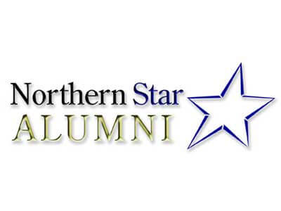Northern Star Alumni logo