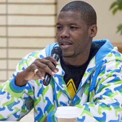 Kenroy Usher