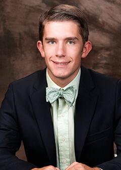 Dillon Domke