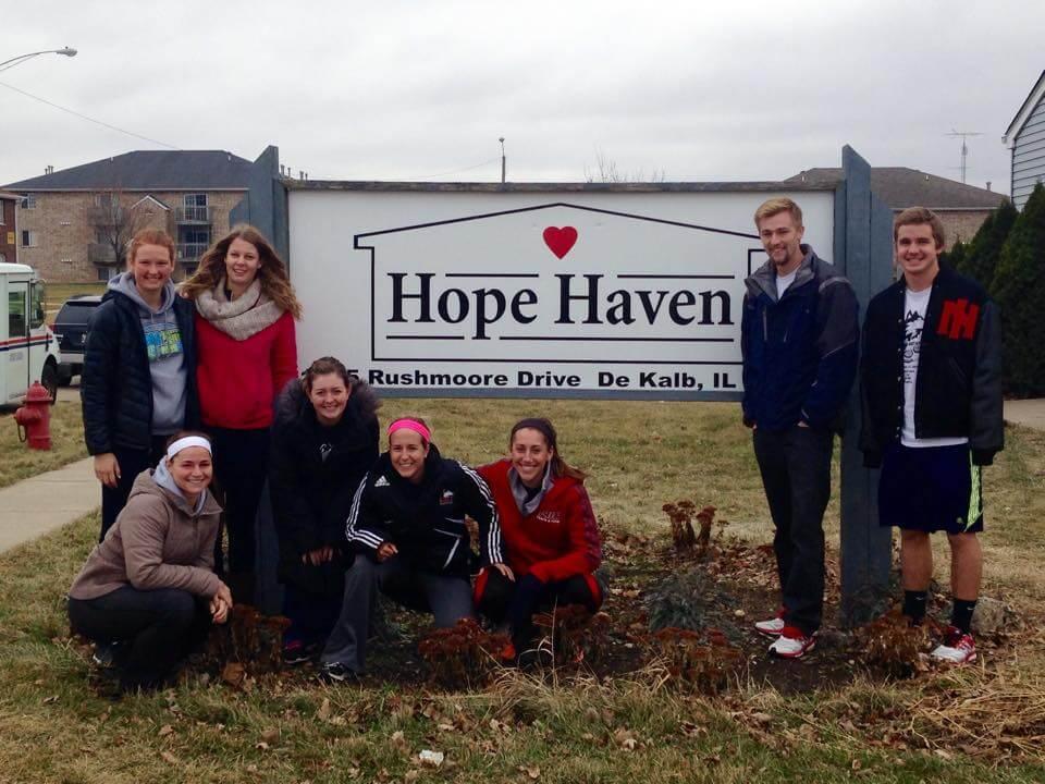Hope Haven SA Group