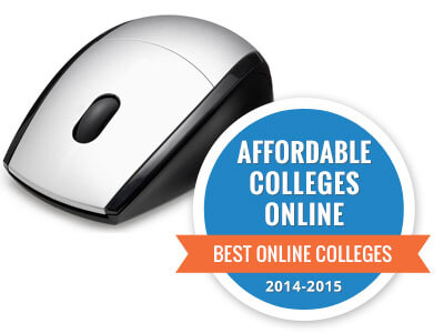 Affordable Colleges Online: Best Online Colleges, 2014-2015