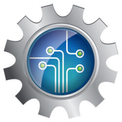 Logo of the Digital Manufacturing and Design Innovation Institute