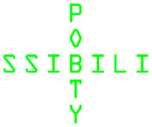 Frances Whitehead: Possibility