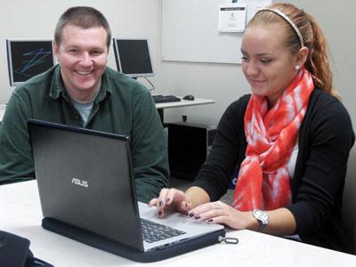 Undergraduate Research Assistantships