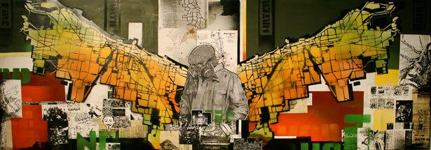 """""""Elemental"""" by Liz Lazdins"""
