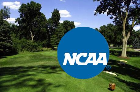 Rich Harvest Farms with NCAA logo