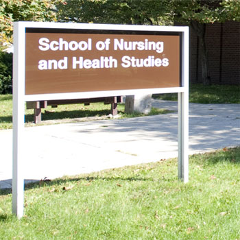 School of Nursing and Health Studies