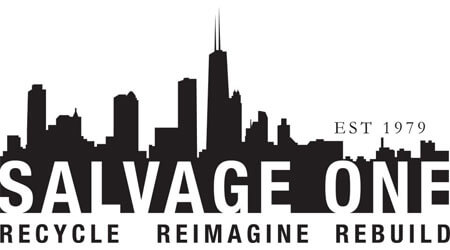Salvage One logo