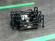 6-legged-robot