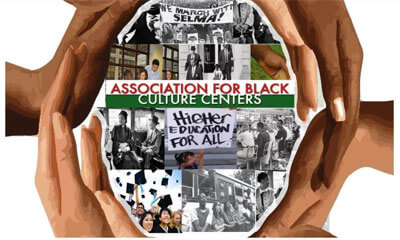 Association for Black Culture Centers: Higher Education for All