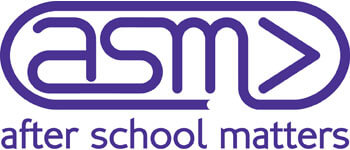 Logo of After School Matters