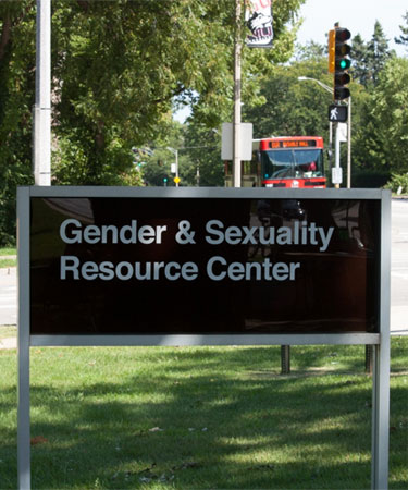 NIU Gender & Sexuality Resource Center