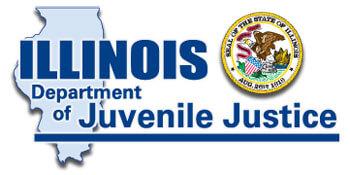 Illinois Department of Juvenile Justice logo