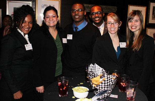 NIU Law earns Top 50 national ranking for diversity - NIU Today