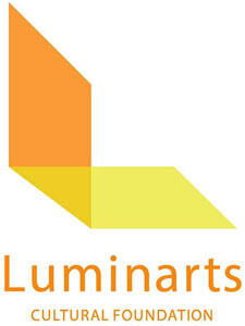 Luminarts Cultural Foundation logo