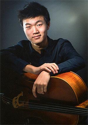 Nathan Mo