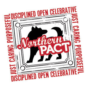 Northern PACT logo