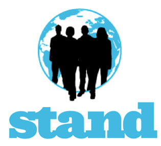 Stand logo