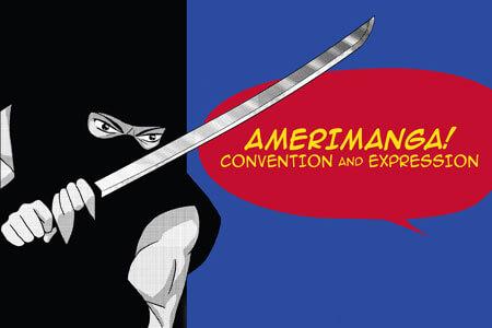Amerimanga Banner