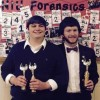 Forensics Ben and Steven-x