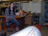 Lindsey-Dodis-with-NIU-supermileage-vehicle