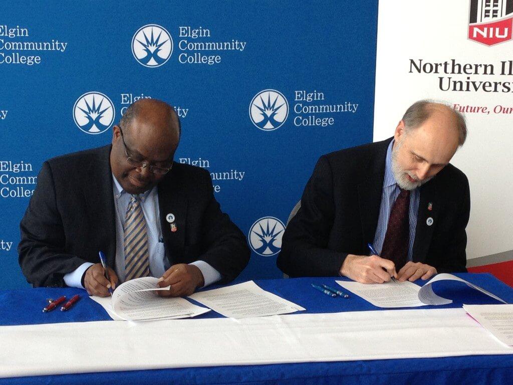 NIU-ECC signing