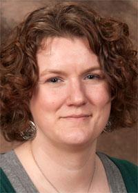 Melissa Burlingame