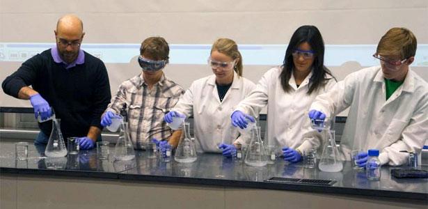 Chem Demo