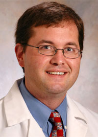 Dr. Michael David
