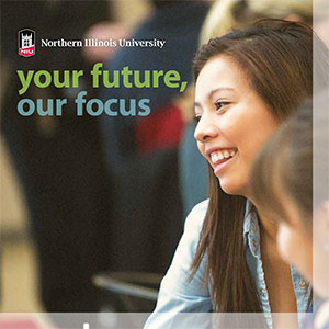your future, our focus