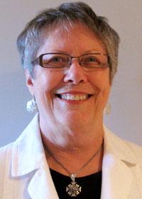 Mary Suzanne Schriber