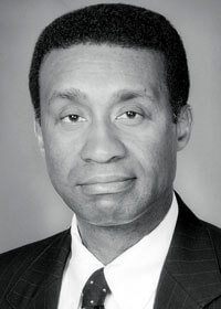 The Honorable Judge Charles R. Wilson