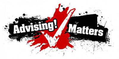 Advising! Matters