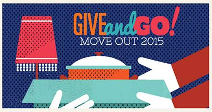 Give and Go! Move Out 2015