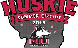 Huskie Summer Circuit 2015