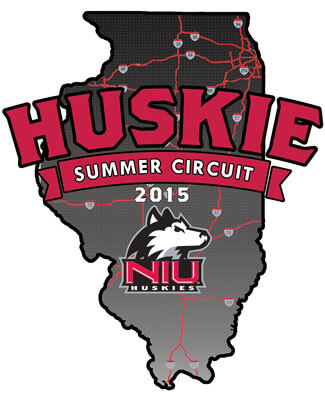 Huskie Summer Circuit 2015