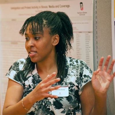 Undergraduate Research and Artistry Day 2014