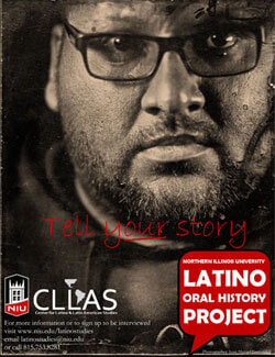 Latino Oral History Project