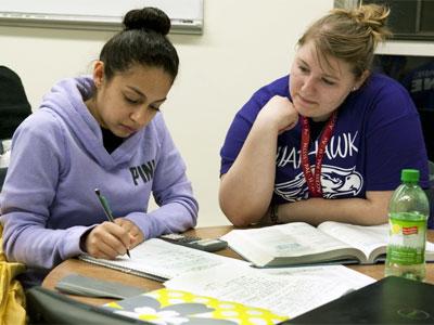 PAL tutoring