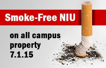 Smoke-Free NIU