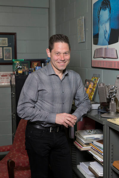 David Gunkel