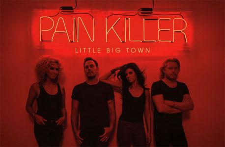 Little Big Town: The Pain Killer Tour
