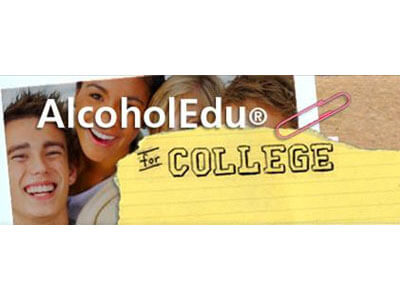 AlcoholEdu for College logo