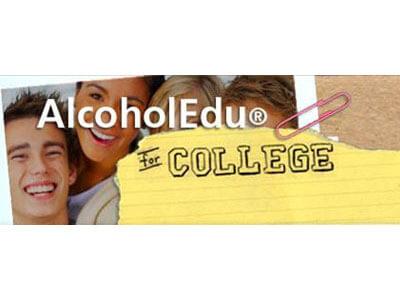 AlcoholEdu for College logo